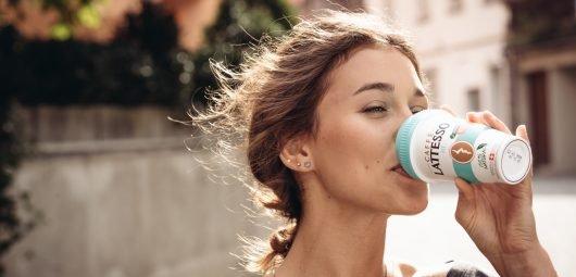 Caffe Lattesso