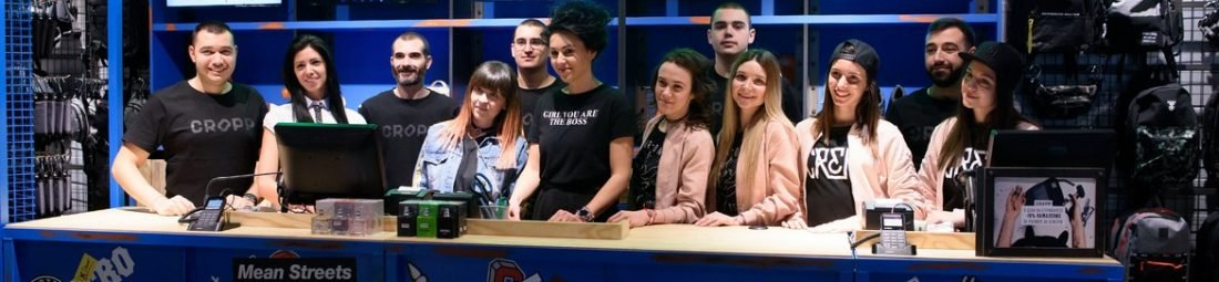 Sofia Ring Mall – Opening of 5 stores of the LPP chain
