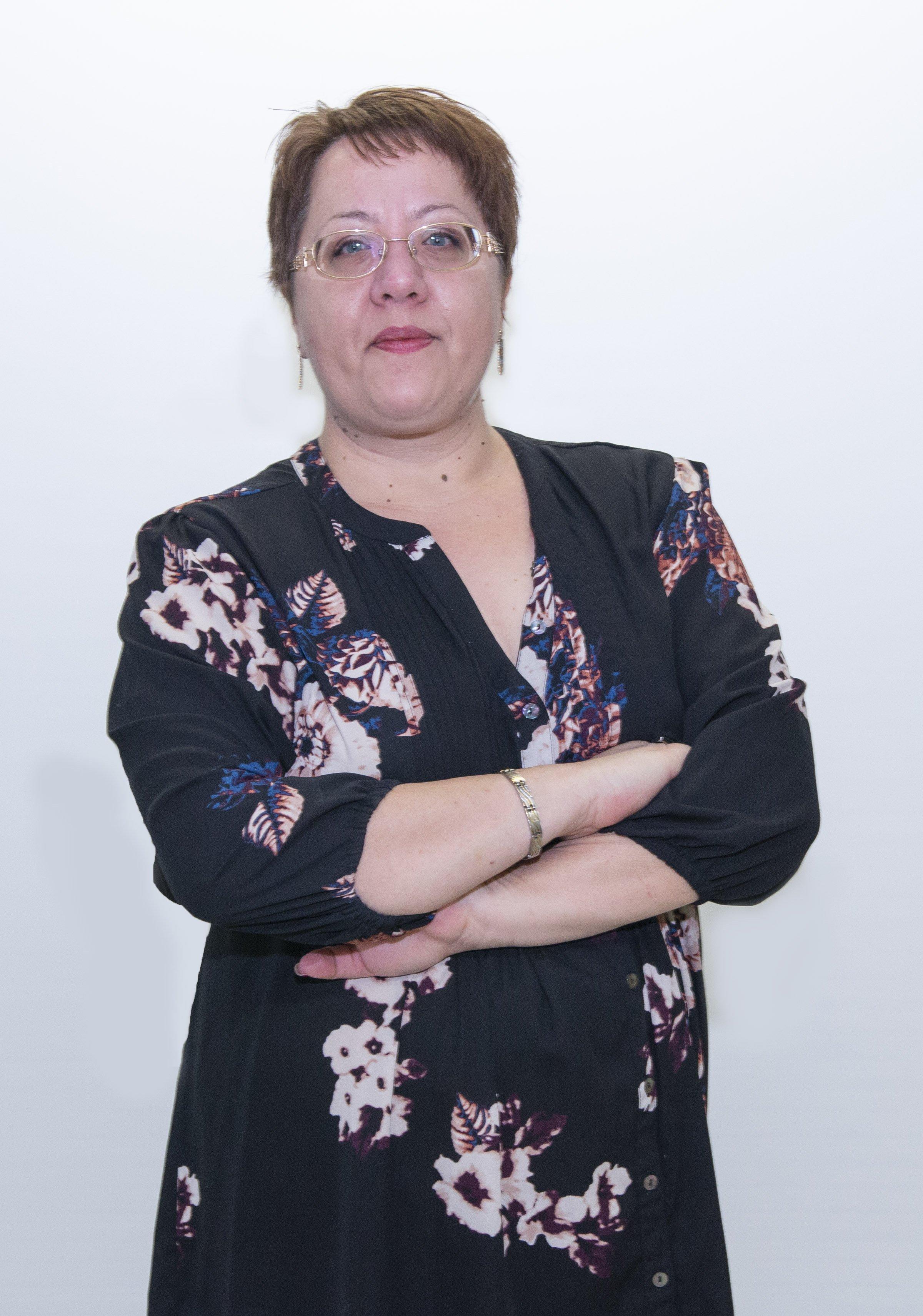 Adelina Tomova