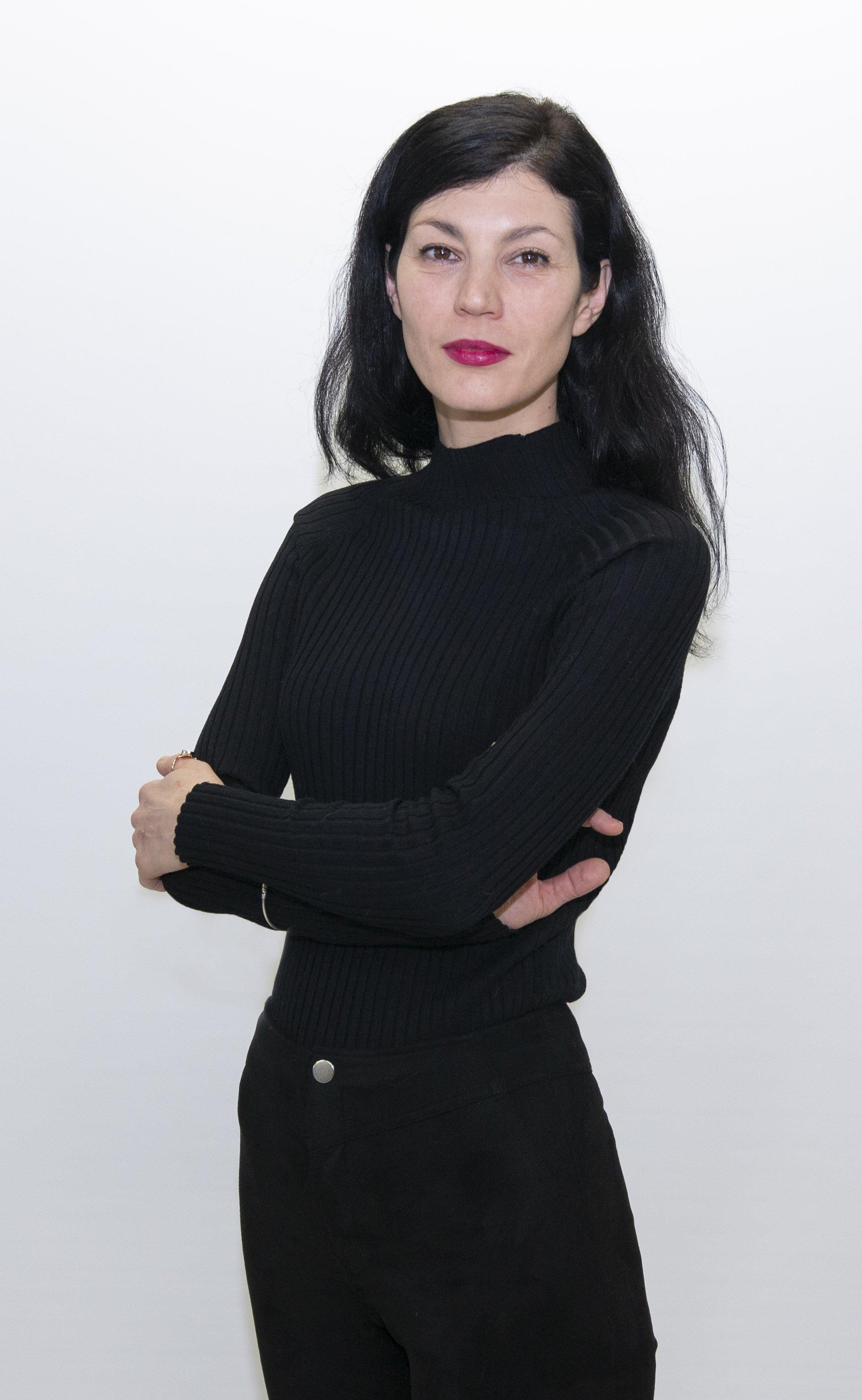 Anna Shopova