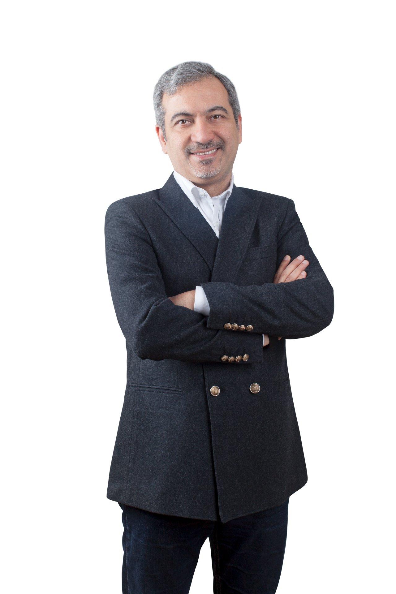 Dr. Mohammad Mousavi