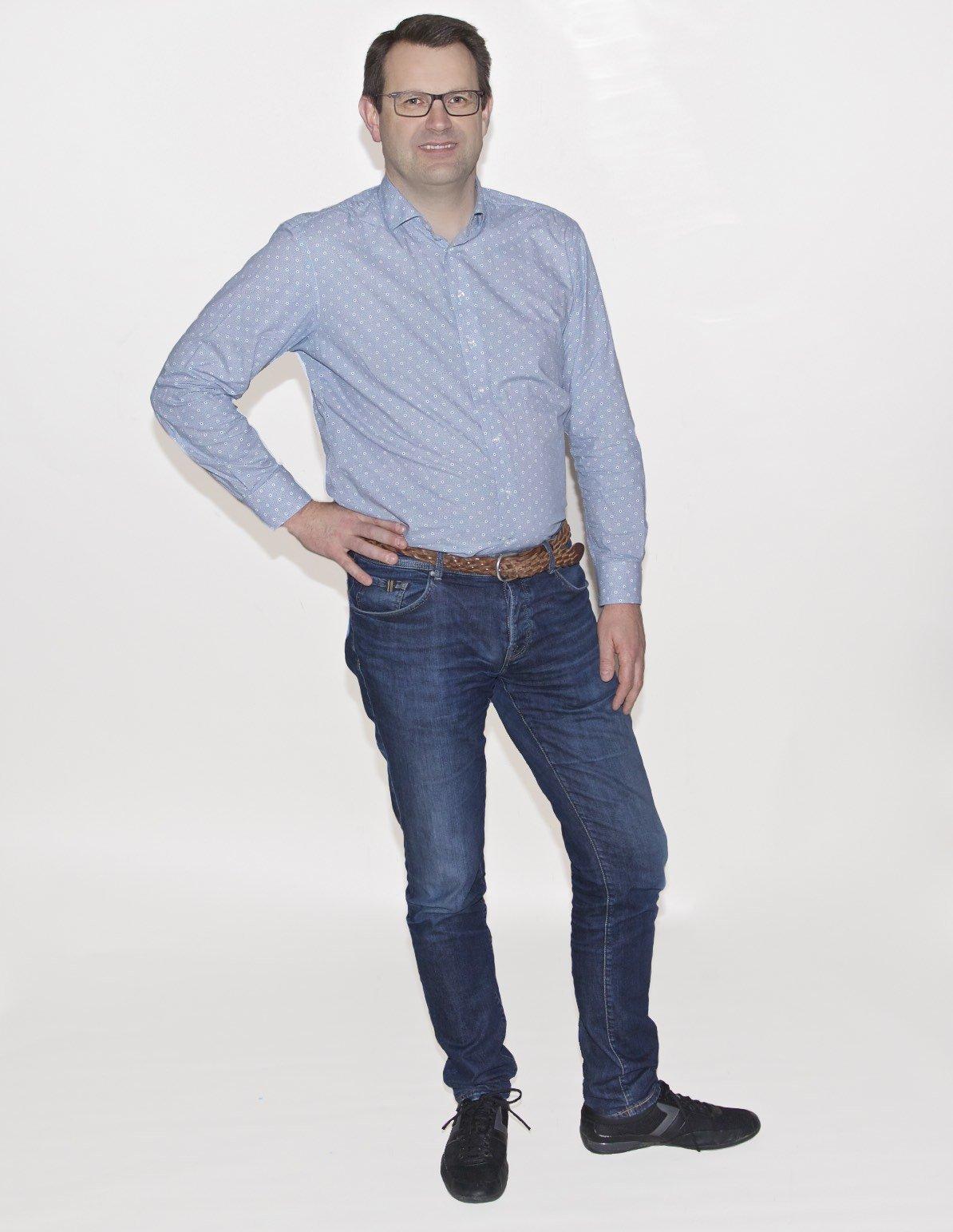 Bertrand Van den Dooren