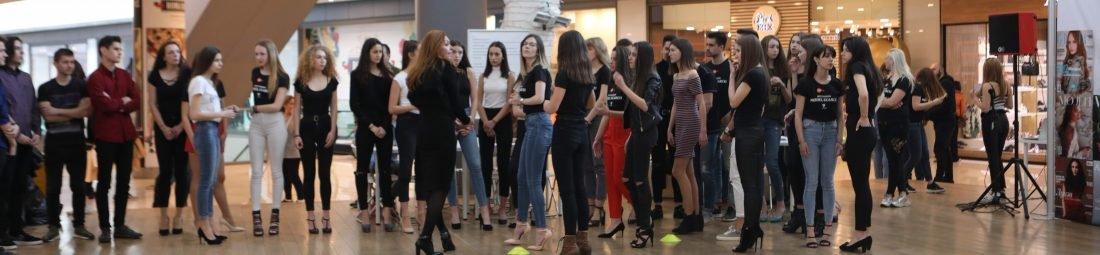 Sofia Ring Mall – Ivet Fashion Model Search 2019