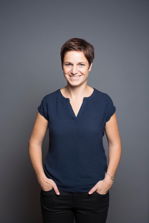 Susanne Hartinger