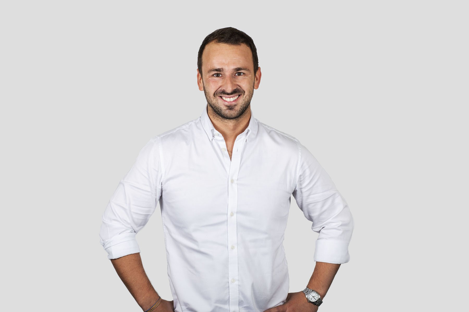 Lukas Dudek