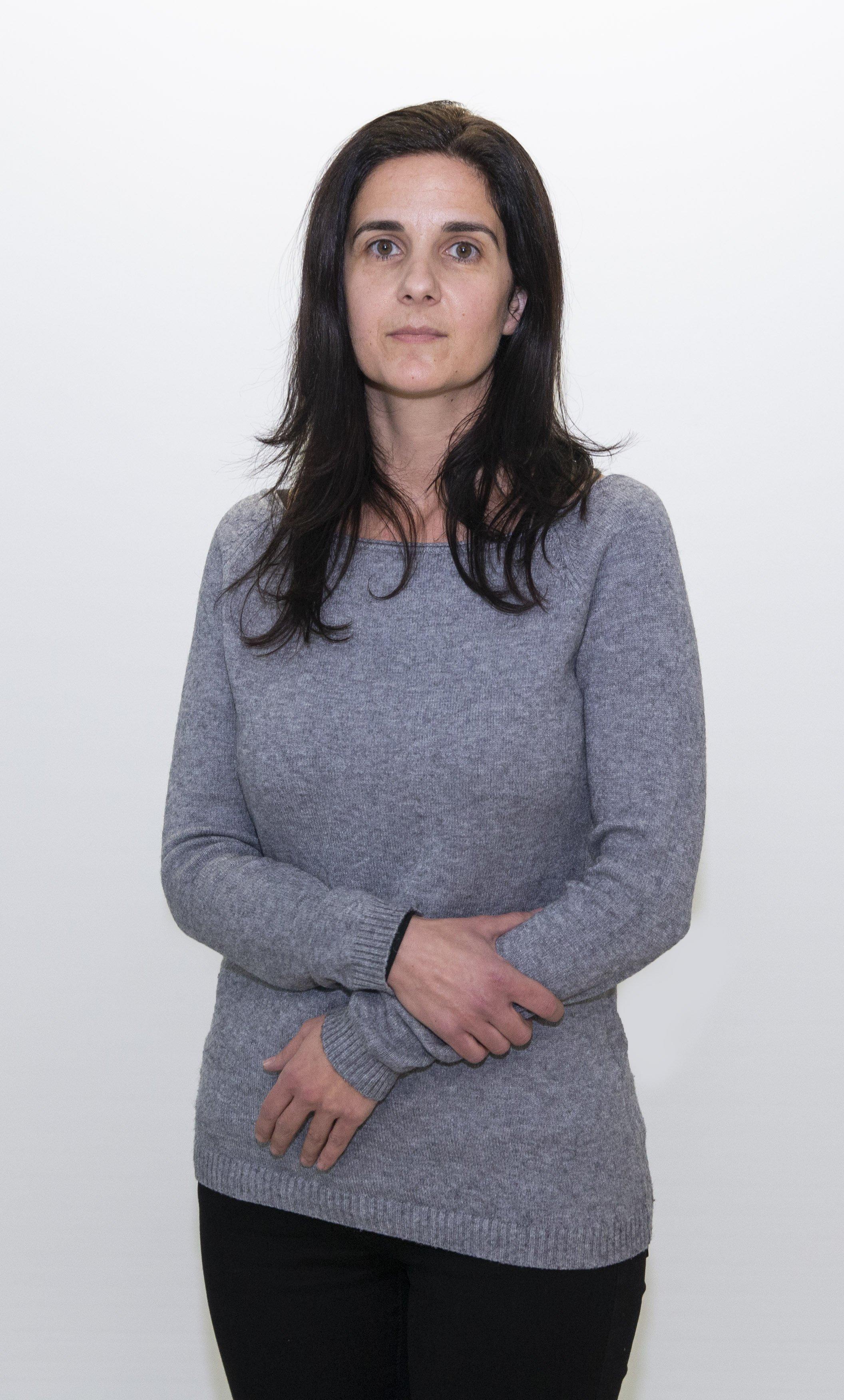 Maria Samichkovska