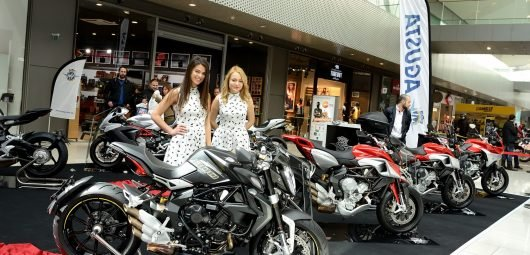 Sofia Ring Mall – Moto expo