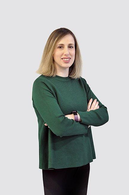 Elena Xenaki