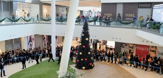 Sofia Ring Mall – Opening