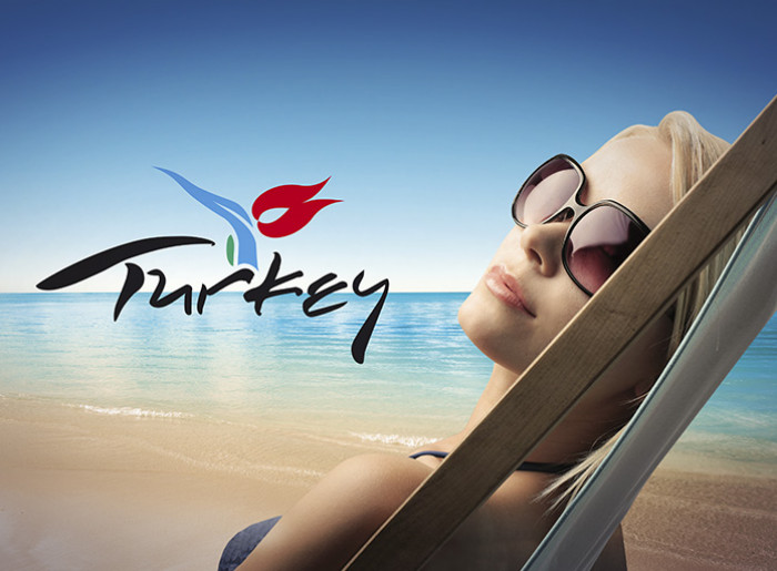 Promotional campaign for Turkish Tourism Industry in 2013
