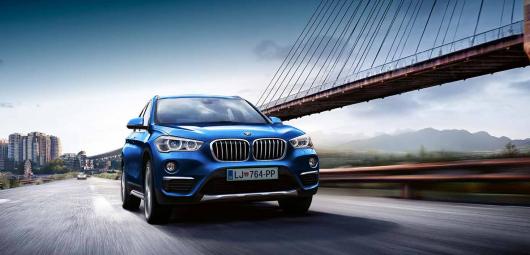 BMW Selmar