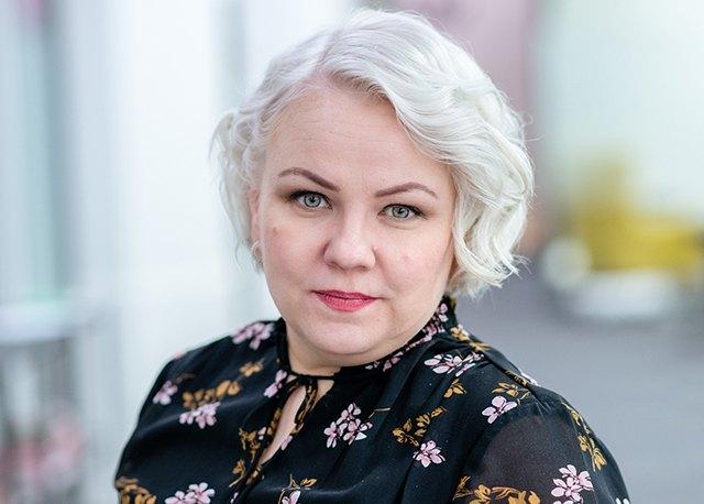 Marika Siniaalto